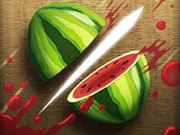 Play Fruit Slasher Online