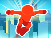 Play Parkour Race Online