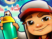 Play Subway Surfers: Urban Hooligans Online