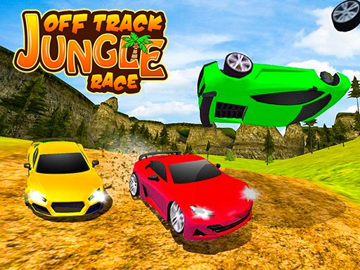 Play Off Track Jungle Race Online