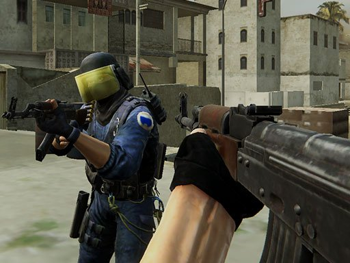 Play Critical Strike Zero Online