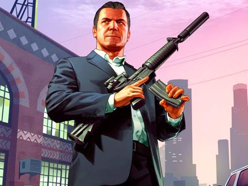 Play Mob City Online